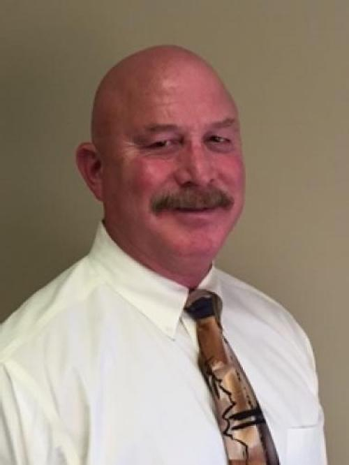 photo of Tim J. Thomas, SIHF Healthcare's Provider Recruitment Manager